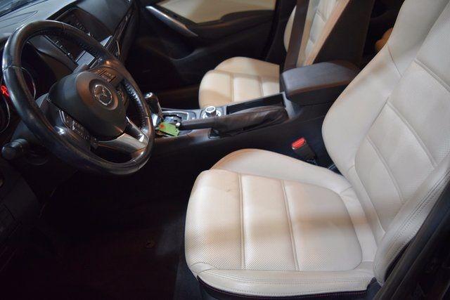 2014 Mazda Mazda6 i Grand Touring Richmond Hill, New York 11