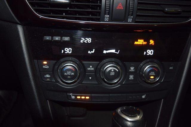 2014 Mazda Mazda6 i Grand Touring Richmond Hill, New York 15