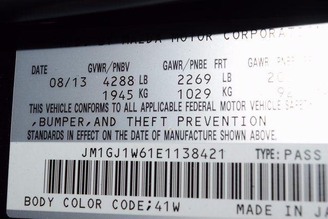 2014 Mazda Mazda6 i Grand Touring Richmond Hill, New York 18