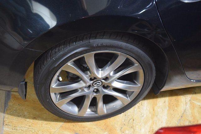 2014 Mazda Mazda6 i Grand Touring Richmond Hill, New York 4