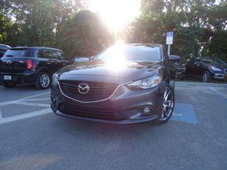 2014 Mazda Mazda6 i Grand Touring SEFFNER, Florida 6