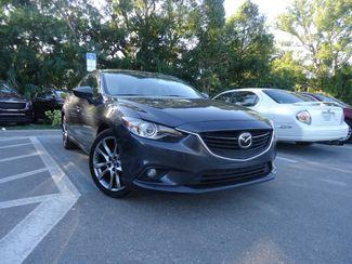 2014 Mazda Mazda6 i Grand Touring SEFFNER, Florida 7