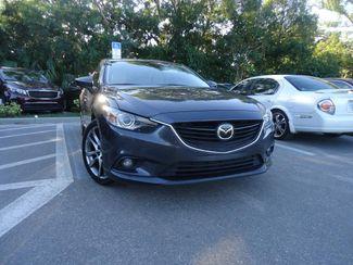 2014 Mazda Mazda6 i Grand Touring SEFFNER, Florida 8