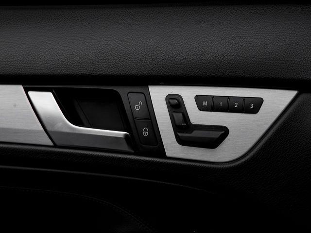 2014 Mercedes-Benz C 250 Burbank, CA 10