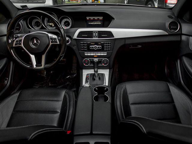 2014 Mercedes-Benz C 250 Burbank, CA 18