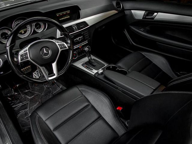 2014 Mercedes-Benz C 250 Burbank, CA 19