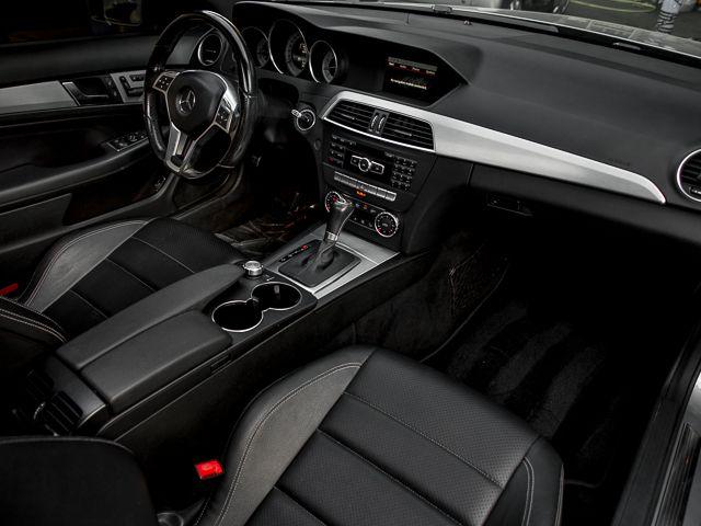 2014 Mercedes-Benz C 250 Burbank, CA 23