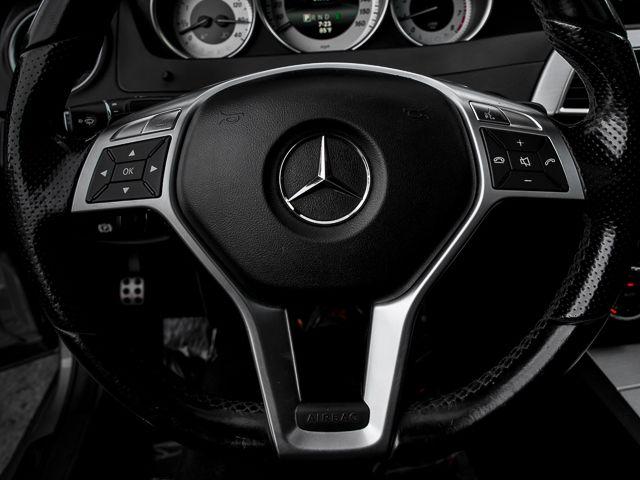 2014 Mercedes-Benz C 250 Burbank, CA 9