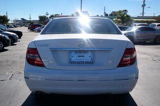 2014 Mercedes-Benz C 250 Sport Hialeah, Florida 25