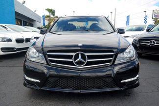 2014 Mercedes-Benz C 250 Sport Hialeah, Florida 1