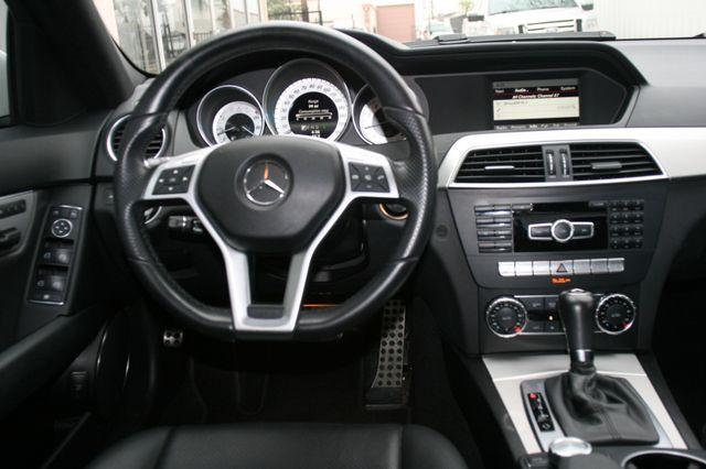 2014 Mercedes-Benz C 250 Sport Houston, Texas 10