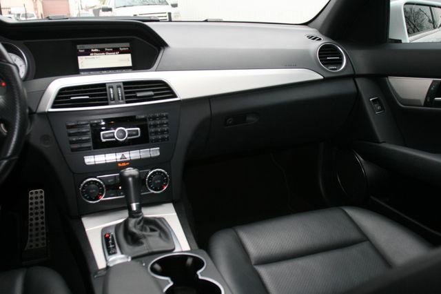 2014 Mercedes-Benz C 250 Sport Houston, Texas 11