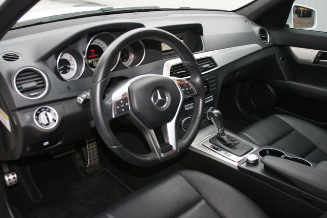 2014 Mercedes-Benz C 250 Sport Houston, Texas 12