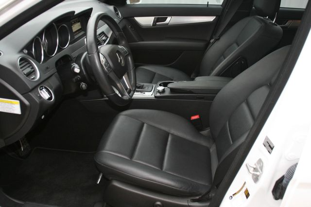 2014 Mercedes-Benz C 250 Sport Houston, Texas 14