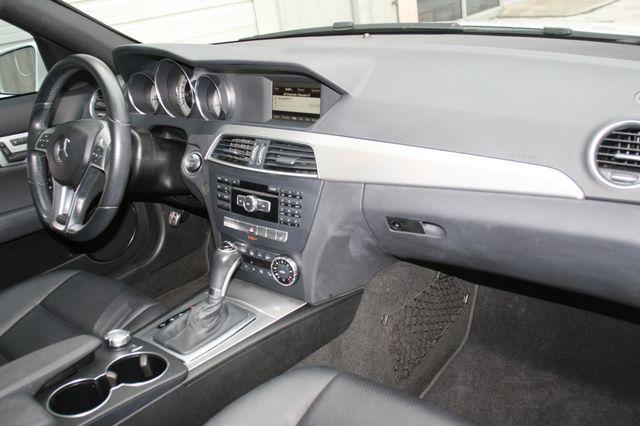 2014 Mercedes-Benz C 250 Sport Houston, Texas 17