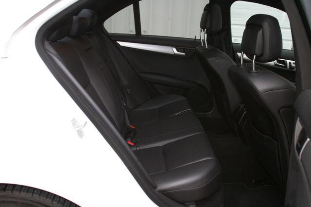 2014 Mercedes-Benz C 250 Sport Houston, Texas 20