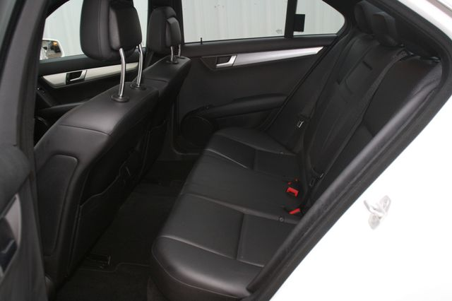 2014 Mercedes-Benz C 250 Sport Houston, Texas 21