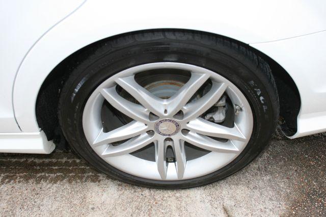 2014 Mercedes-Benz C 250 Sport Houston, Texas 8