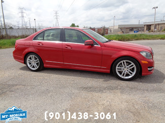 2014 Mercedes-Benz C 250 Sport 1 OWNER SUNROOF in  Tennessee