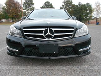 2014 Mercedes-Benz C 250 Sport Memphis, Tennessee 12
