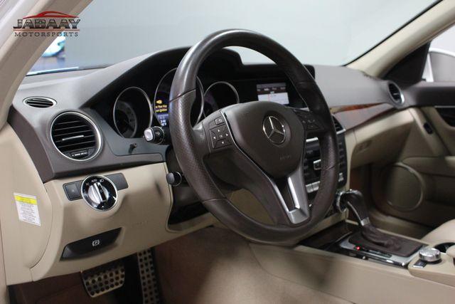 2014 Mercedes-Benz C 250 Sport Merrillville, Indiana 9