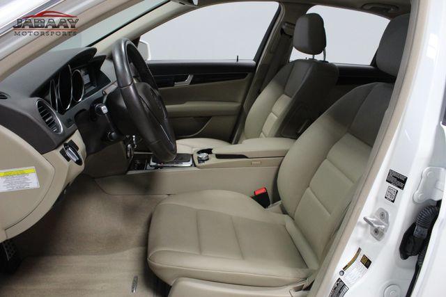 2014 Mercedes-Benz C 250 Sport Merrillville, Indiana 10