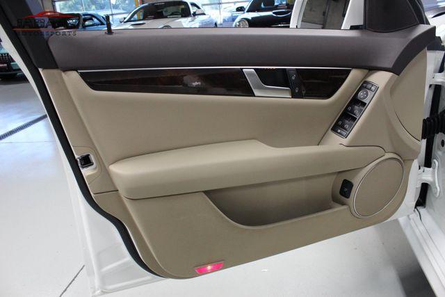 2014 Mercedes-Benz C 250 Sport Merrillville, Indiana 24