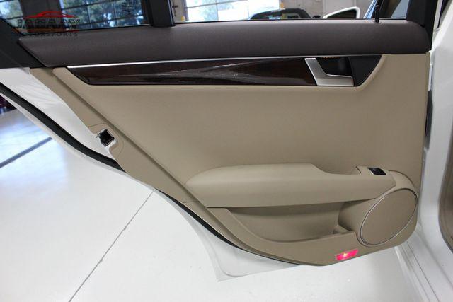2014 Mercedes-Benz C 250 Sport Merrillville, Indiana 26