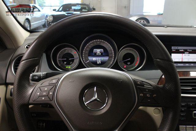 2014 Mercedes-Benz C 250 Sport Merrillville, Indiana 17