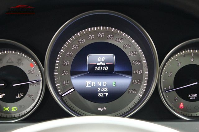 2014 Mercedes-Benz C 250 Sport Merrillville, Indiana 18