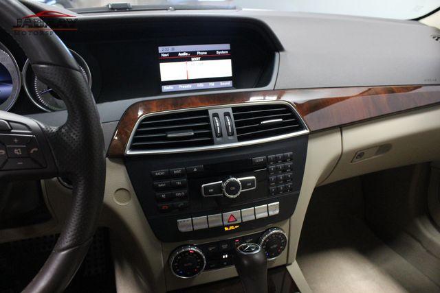 2014 Mercedes-Benz C 250 Sport Merrillville, Indiana 19