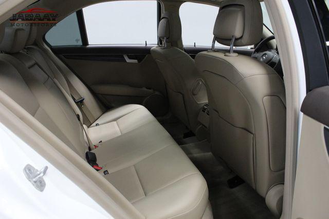 2014 Mercedes-Benz C 250 Sport Merrillville, Indiana 13