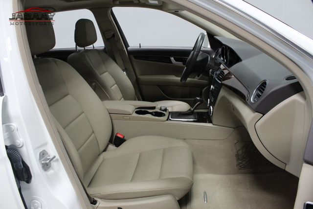 2014 Mercedes-Benz C 250 Sport Merrillville, Indiana 15
