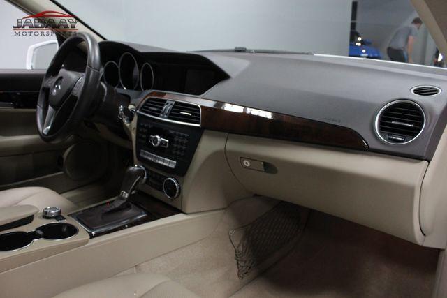 2014 Mercedes-Benz C 250 Sport Merrillville, Indiana 16