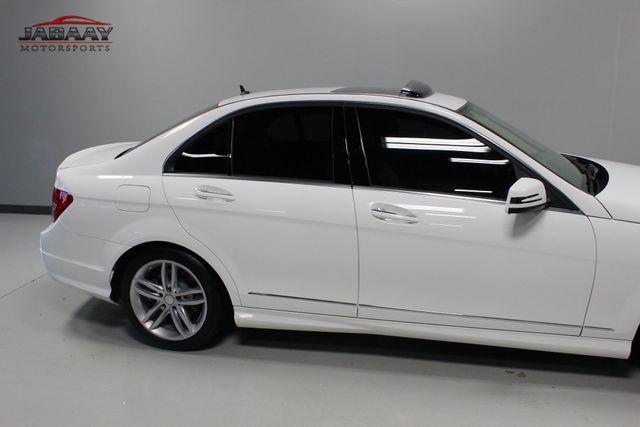 2014 Mercedes-Benz C 250 Sport Merrillville, Indiana 37