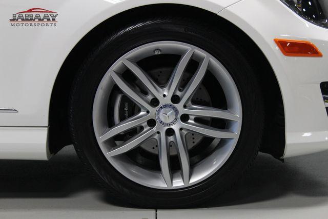 2014 Mercedes-Benz C 250 Sport Merrillville, Indiana 46
