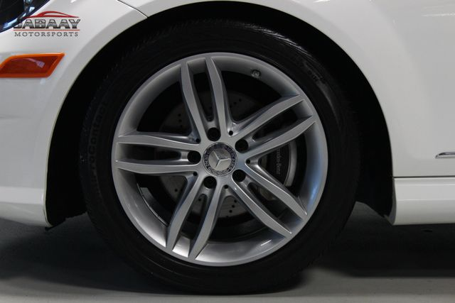2014 Mercedes-Benz C 250 Sport Merrillville, Indiana 43
