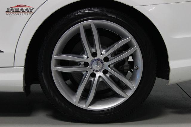 2014 Mercedes-Benz C 250 Sport Merrillville, Indiana 44