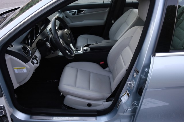 2014 Mercedes-Benz C 250 Sport Mooresville, North Carolina 10