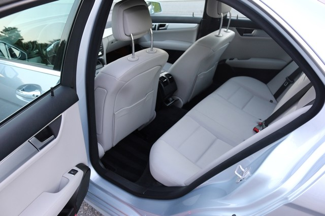 2014 Mercedes-Benz C 250 Sport Mooresville, North Carolina 15