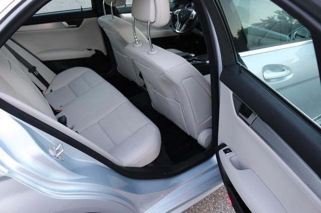2014 Mercedes-Benz C 250 Sport Mooresville, North Carolina 20