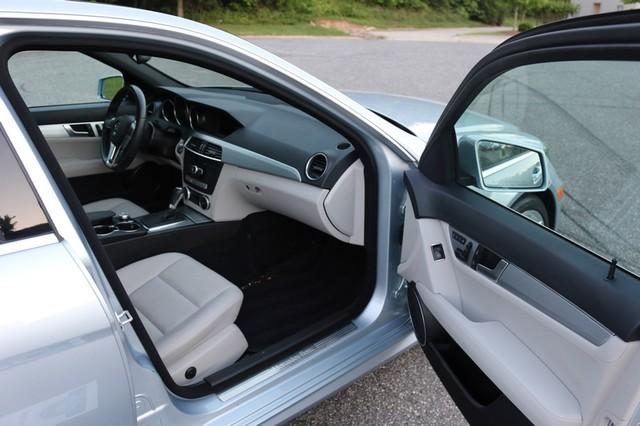 2014 Mercedes-Benz C 250 Sport Mooresville, North Carolina 23