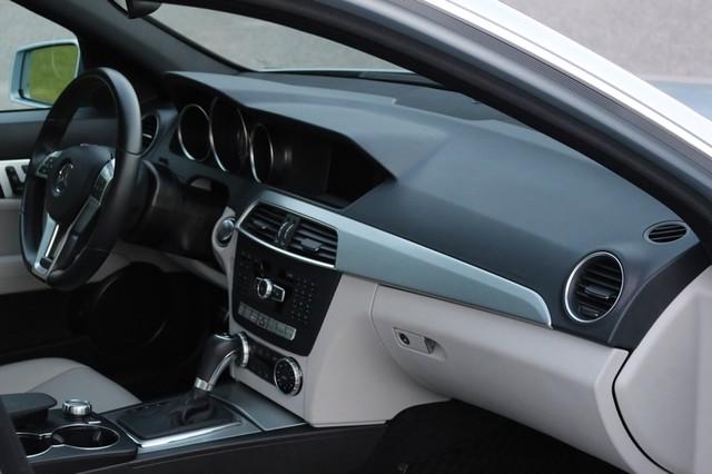 2014 Mercedes-Benz C 250 Sport Mooresville, North Carolina 24