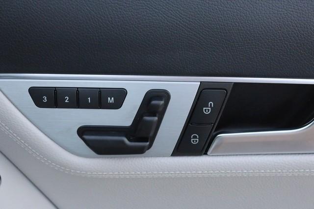 2014 Mercedes-Benz C 250 Sport Mooresville, North Carolina 25