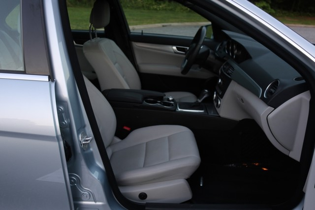 2014 Mercedes-Benz C 250 Sport Mooresville, North Carolina 27