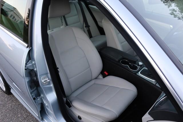 2014 Mercedes-Benz C 250 Sport Mooresville, North Carolina 28