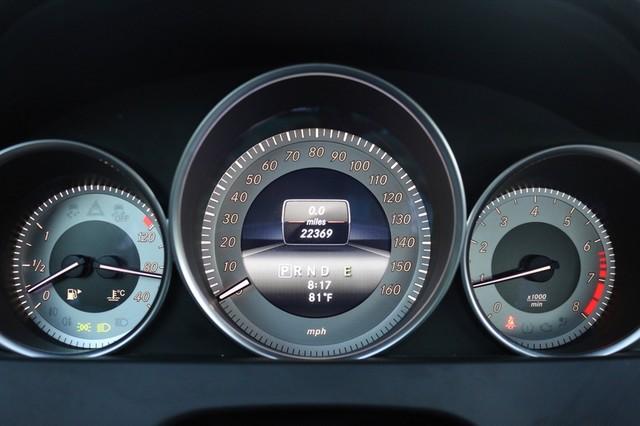 2014 Mercedes-Benz C 250 Sport Mooresville, North Carolina 31