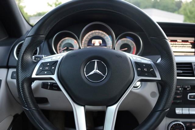 2014 Mercedes-Benz C 250 Sport Mooresville, North Carolina 34