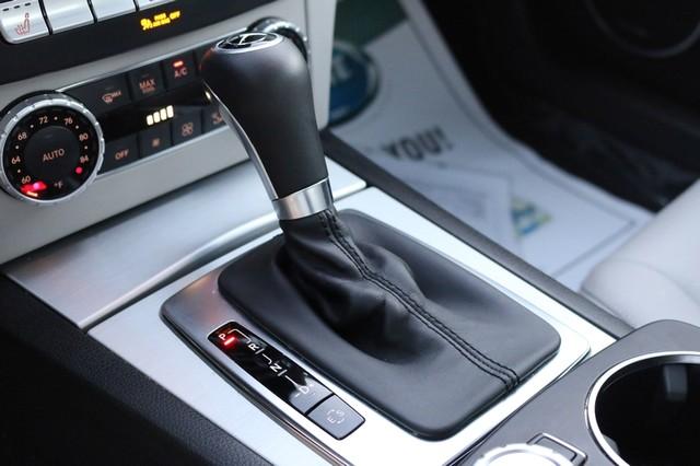2014 Mercedes-Benz C 250 Sport Mooresville, North Carolina 48