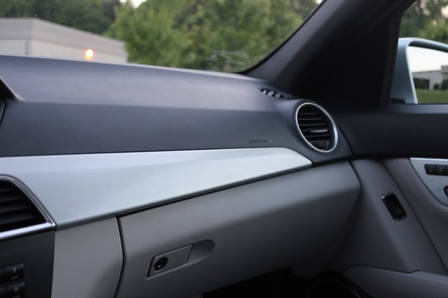2014 Mercedes-Benz C 250 Sport Mooresville, North Carolina 52